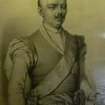 Князь Фаддей (Тадеуш) Огинский