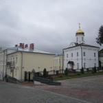 1. Свято-Духов храм