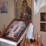 1.  Престольный праздник в интернате 06. 11 2012