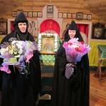18. Престольный праздник на монастырском подворье 2013 г.