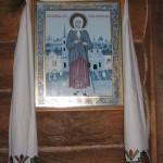 2. Престольный праздник на монастырском подворье 2013 г.