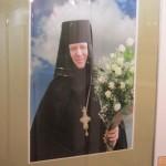 Настоятельница Дивеевского монастыря игумения Сергия