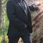 Поэт и бард Леонид Маранов