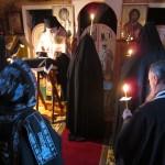 4.  молитва о новопостриженной сестре