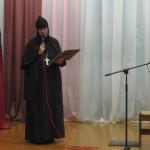 7. настоятельница монастыря монахиня Илария