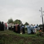 6. Молебен в день Успения Пресвятой Богородицы