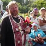 6. Протоиерей Александр Ковалев