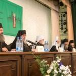 Съезд игуменов и игумений РПЦ 8-9 октября 2014 г (10)