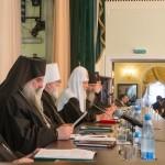 Съезд игуменов и игумений РПЦ 8-9 октября 2014 г (11)