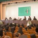 Съезд игуменов и игумений РПЦ 8-9 октября 2014 г (12)