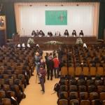 Съезд игуменов и игумений РПЦ 8-9 октября 2014 г (13)