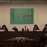 Съезд игуменов и игумений РПЦ 8-9 октября 2014 г (3)