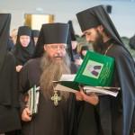 Съезд игуменов и игумений РПЦ 8-9 октября 2014 г (6)