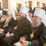Съезд игуменов и игумений РПЦ 8-9 октября 2014 г (7)
