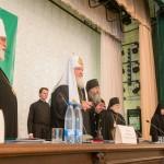 Съезд игуменов и игумений РПЦ 8-9 октября 2014 г (9)