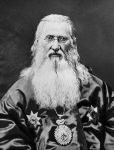 архиепископ Антоний (Зубко)