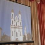 1. Встреча Возрождение Витебских  Святынь