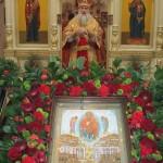 21. Епископ Могилевский и Мстиславский Софроний