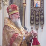 22. Епископ Могилевский и Мстиславский Софроний.