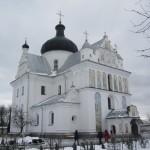 23. Свято-Никольский женский монастырь в Могилеве