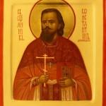 2-Икона священномученика Константина Жданова