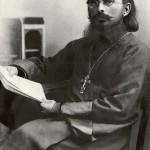 3-Священник Константин Жданов. Фото начала XX века (2)
