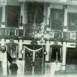 6-Священник Константин Жданов с сыном Георгием. Фото начала XX века