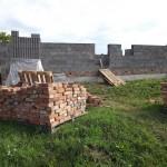 2. строительство дома для сестер