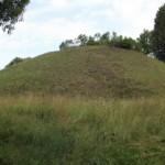 7. Панорама монастырского холма