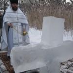 Крещенские морозы в Слободе (1)