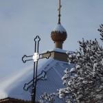Крещенские морозы в Слободе (10)