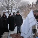 Крещенские морозы в Слободе (3)