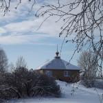 Крещенские морозы в Слободе (9)