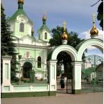 Свято-Симеоновский собор, г. Брест