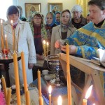 28 августа 2017 г. Успение Пресвятой Богородицы. Престольный праздник в Тадулинском монастыре (11)
