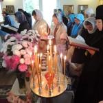 28 августа 2017 г. Успение Пресвятой Богородицы. Престольный праздник в Тадулинском монастыре (13)