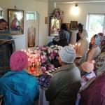 28 августа 2017 г. Успение Пресвятой Богородицы. Престольный праздник в Тадулинском монастыре (14)