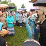 28 августа 2017 г. Успение Пресвятой Богородицы. Престольный праздник в Тадулинском монастыре (19)