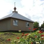 28 августа 2017 г. Успение Пресвятой Богородицы. Престольный праздник в Тадулинском монастыре (2)