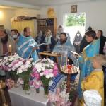 28 августа 2017 г. Успение Пресвятой Богородицы. Престольный праздник в Тадулинском монастыре (22)