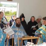 28 августа 2017 г. Успение Пресвятой Богородицы. Престольный праздник в Тадулинском монастыре (23)