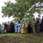 28 августа 2017 г. Успение Пресвятой Богородицы. Престольный праздник в Тадулинском монастыре (27)