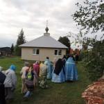 28 августа 2017 г. Успение Пресвятой Богородицы. Престольный праздник в Тадулинском монастыре (29)