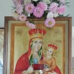 28 августа 2017 г. Успение Пресвятой Богородицы. Престольный праздник в Тадулинском монастыре (3)