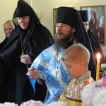 28 августа 2017 г. Успение Пресвятой Богородицы. Престольный праздник в Тадулинском монастыре (31)