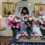 28 августа 2017 г. Успение Пресвятой Богородицы. Престольный праздник в Тадулинском монастыре (33)