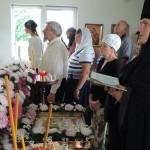 28 августа 2017 г. Успение Пресвятой Богородицы. Престольный праздник в Тадулинском монастыре (4)