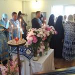 28 августа 2017 г. Успение Пресвятой Богородицы. Престольный праздник в Тадулинском монастыре (5)