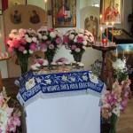 28 августа 2017 г. Успение Пресвятой Богородицы. Престольный праздник в Тадулинском монастыре (8)