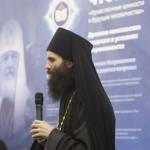 Монашеская секция Рождественских чтений 2018 г.